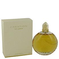 CREATION by Ted Lapidus for Women Eau De Toilette Spray 3.4 oz