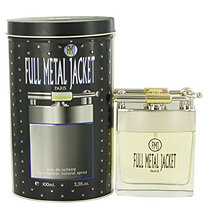 Full Metal Jacket by unknown for Men Eau De Toilette Spray 3.4 oz