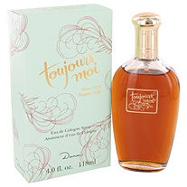 Tou Jour Moi by Dana for Women Eau De Toilette Spray 4 oz