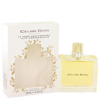 Celine Dion by Lancaster for Women Eau De Toilette Spray 3.4 oz