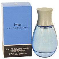Hei by Alfred Sung for Men Eau De Toilette Spray 1.7 oz