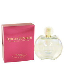 Forever Elizabeth by Elizabeth Taylor for Women Eau De Parfum Spray 3.3 oz