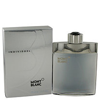 Individuelle by Mont Blanc for Men Eau De Toilette Spray 2.5 oz