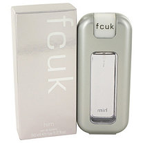 FCUK by French Connection for Men Eau De Toilette Spray 1.7 oz