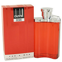 DESIRE by Alfred Dunhill for Men Eau De Toilette Spray 3.4 oz