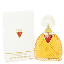 DIVA by Ungaro for Women Eau De Parfum Spray 3.3 oz