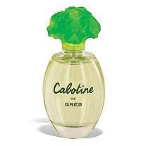 CABOTINE by Parfums Gres for Women Eau De Toilette Spray 3.3 oz