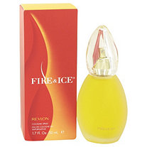 FIRE & ICE by Revlon for Women Cologne Spray 1.7 oz