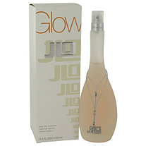 Glow by Jennifer Lopez for Women Eau De Toilette Spray 3.4 oz