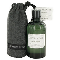GREY FLANNEL by Geoffrey Beene for Men Eau De Toilette 8 oz