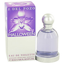 HALLOWEEN by Jesus Del Pozo for Women Eau De Toilette Spray 1.7 oz