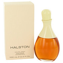 HALSTON by Halston for Women Cologne Spray 3.4 oz