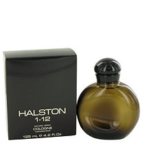 HALSTON 1-12 by Halston for Men Cologne Spray 4.2 oz