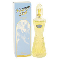 HEAVEN SENT by Dana for Women Eau De Parfum Spray, Reformulated 3.4 oz