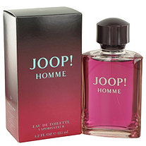 JOOP by Joop! for Men Eau De Toilette Spray 4.2 oz