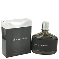 John Varvatos by John Varvatos for Men Eau De Toilette Spray 2.5 oz