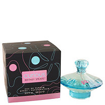 Curious by Britney Spears for Women Eau De Parfum Spray 3.3 oz