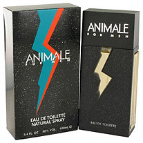 ANIMALE by Animale for Men Eau De Toilette Spray 3.4 oz