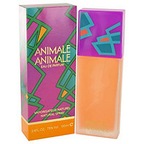 ANIMALE ANIMALE by Animale for Women Eau De Parfum Spray 3.4 oz