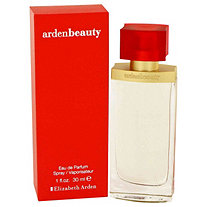 Arden Beauty by Elizabeth Arden for Women Eau De Parfum Spray 1.0 oz