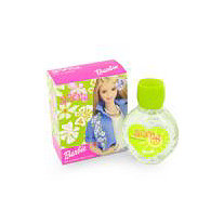 BARBIE SIRENA by Mattel for Women Eau De Toilette Spray 2.5 oz