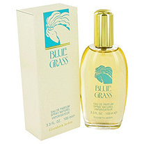 BLUE GRASS by Elizabeth Arden for Women Eau De Parfum Spray 3.3 oz