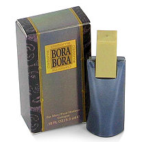 Bora Bora by Liz Claiborne for Men Mini EDT .12 oz