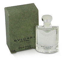 BVLGARI (Bulgari) by Bulgari for Men Mini EDT .14 oz