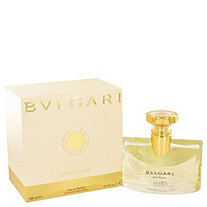 BVLGARI (Bulgari) by Bulgari for Women Eau De Parfum Spray 3.4 oz
