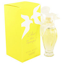 L'AIR DU TEMPS by Nina Ricci for Women Eau De Parfum Spray 1.7 oz