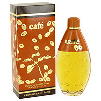 caf Ä by Cofinluxe for Women Parfum De Toilette Spray 3 oz