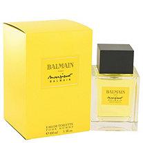 MONSIEUR BALMAIN by Pierre Balmain for Men Eau De Toilette Spray 3.3 OZ