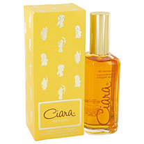 CIARA 80% by Revlon for Women Eau De Cologne Spray 2.3 oz