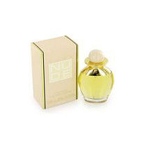 NUDE by Bill Blass for Women Eau De Cologne Spray 1.7 oz