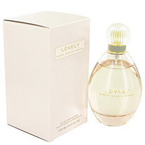 Lovely by Sarah Jessica Parker for Women Eau De Parfum Spray 3.4 oz
