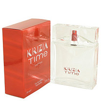 Krizia Time by Krizia for Women Eau De Toilette Spray 2.5 oz