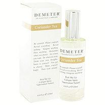 Demeter by Demeter for Women Coriander Tea Cologne Spray 4 oz