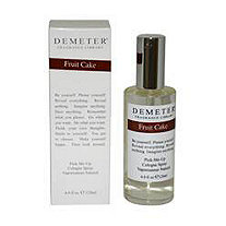 Demeter by Demeter for Women Fruit Cake Cologne Spray 4 oz
