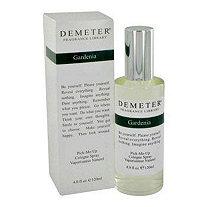 Demeter by Demeter for Women Gardenia Cologne Spray 4 oz
