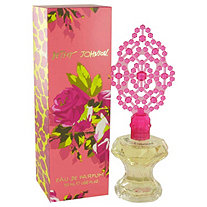 Betsey Johnson by Betsey Johnson for Women Eau De Parfum Spray 1.6 oz