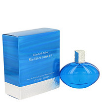Mediterranean by Elizabeth Arden for Women Eau De Parfum Spray 1.7 oz