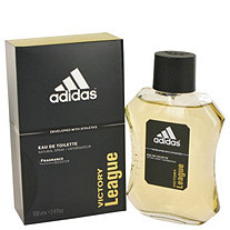Adidas Victory League by Adidas for Men Eau De Toilette Spray (2006) 3.4 oz
