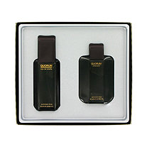 QUORUM by Antonio Puig for Men Gift Set -- 3.3 oz Eau De Toilette Spray + 3.3 oz After Shave