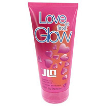 Love at first Glow by Jennifer Lopez for Women Body Lotion 6.7 oz