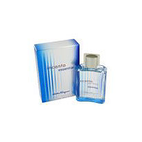 Incanto Essential by Salvatore Ferragamo for Men Eau De Toilette Spray 3.4 oz