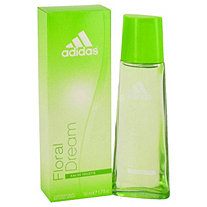 Adidas Floral Dream by Adidas for Women Eau De Toilette Spray 1.7 oz