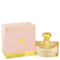 Bvlgari Rose Essentielle by Bulgari for Women Eau De Parfum Spray 1.7 oz