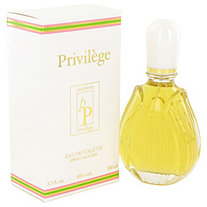 PRIVILEGE by Privilege for Women Eau De Toilette Spray 3.4 oz