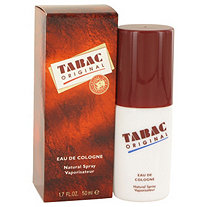 TABAC by Maurer and Wirtz for Men Cologne / Eau De Toilette Spray 1.7 oz