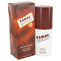TABAC by Maurer & Wirtz for Men Cologne Spray/Eau De Toilette Spray 3.3 oz